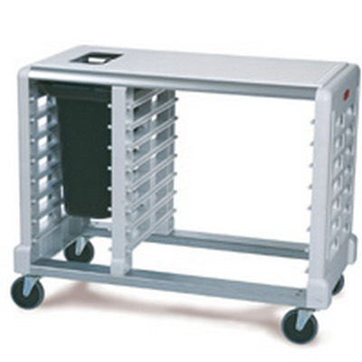 Food Industry Carts