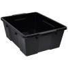 Black Quantum® Latch Container