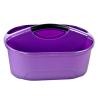 Purple Classroom Caddy