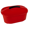 Red Classroom Caddy