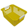 Yellow Book Basket