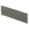 """Short Dividers for 22-5/16"""" L x 17-5/16"""" W x 6"""" Hgt. Divider Boxes"""
