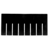 "Akro-Grid Long Dividers for 10-7/8"" L x 8-1/4"" W x 5"" Hgt. Bins"