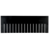 "Akro-Grid Long Dividers for 22-3/8"" L x 17-3/8"" W x 8"" Hgt. Bins"
