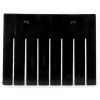 "Akro-Grid Short Dividers for 16-1/2"" L x 10-7/8"" W x 8"" H Bins"
