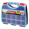 17 Compartments Single Sided Organizer