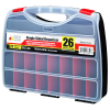 26 Compartments Single-Sided Organizer