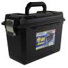 "15"" Zerust® Dry Box with Steel Latch"