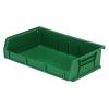 "Green Quantum® Ultra Series Stack & Hang Bin - 7-3/8"" L x 11"" W x 3"" Hgt."