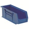 "Blue Quantum® Ultra Series Stack & Hang Bin - 10-7/8"" L x 4-1/8"" W x 4"" Hgt."