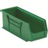 "Green Quantum® Ultra Series Stack & Hang Bin - 10-7/8"" L x 4-1/8"" W x 4"" Hgt."
