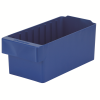 "11-5/8"" L x 5-5/8"" W x 4-5/8"" Hgt. Blue AkroDrawer® Storage Drawers"
