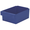 "11-5/8"" L x 8-3/8"" W x 4-5/8"" Hgt. Blue AkroDrawer® Storage Drawers"
