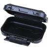 """4-3/8"""" Black ABS Ribbon™ Case"""