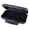 """7-3/4"""" Black ABS Ribbon™ Case"""