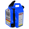 5 Gallon Blue Kerosene SureCan
