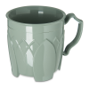 8 oz. Dinex® Sage Fenwick Insulated Mug (Lid Sold Separately)