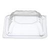 Dinex® Square Lid for 6 oz., 9 oz. & 12 oz. Bowls