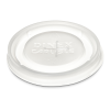 Dinex® Lid with Straw Slot for 6 oz. Dinex® Fenwick Tumbler (Tumblers Sold Separately)