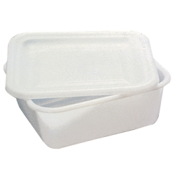 Rubbermaid® 11 Quart Food/Tote Box