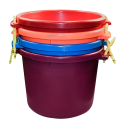 Fortex® Multi-Purpose Buckets