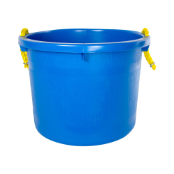 40 Quart Blue Multi-Purpose Bucket