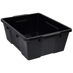 Black Quantum® Latch Container
