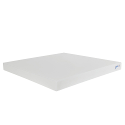 "18"" L x 18"" W HDPE Fabricated Tray Cover"