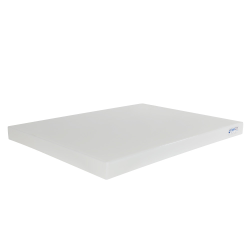"18"" L x 24"" W HDPE Fabricated Tray Cover"