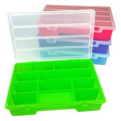 Organizer Cases