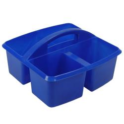 Blue Small Utility Caddy - 9-1/4