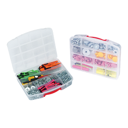 Quantum® Compartment Storage Boxes