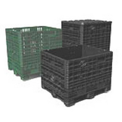 BulkPak® 4048 GP Series Collapsible Containers
