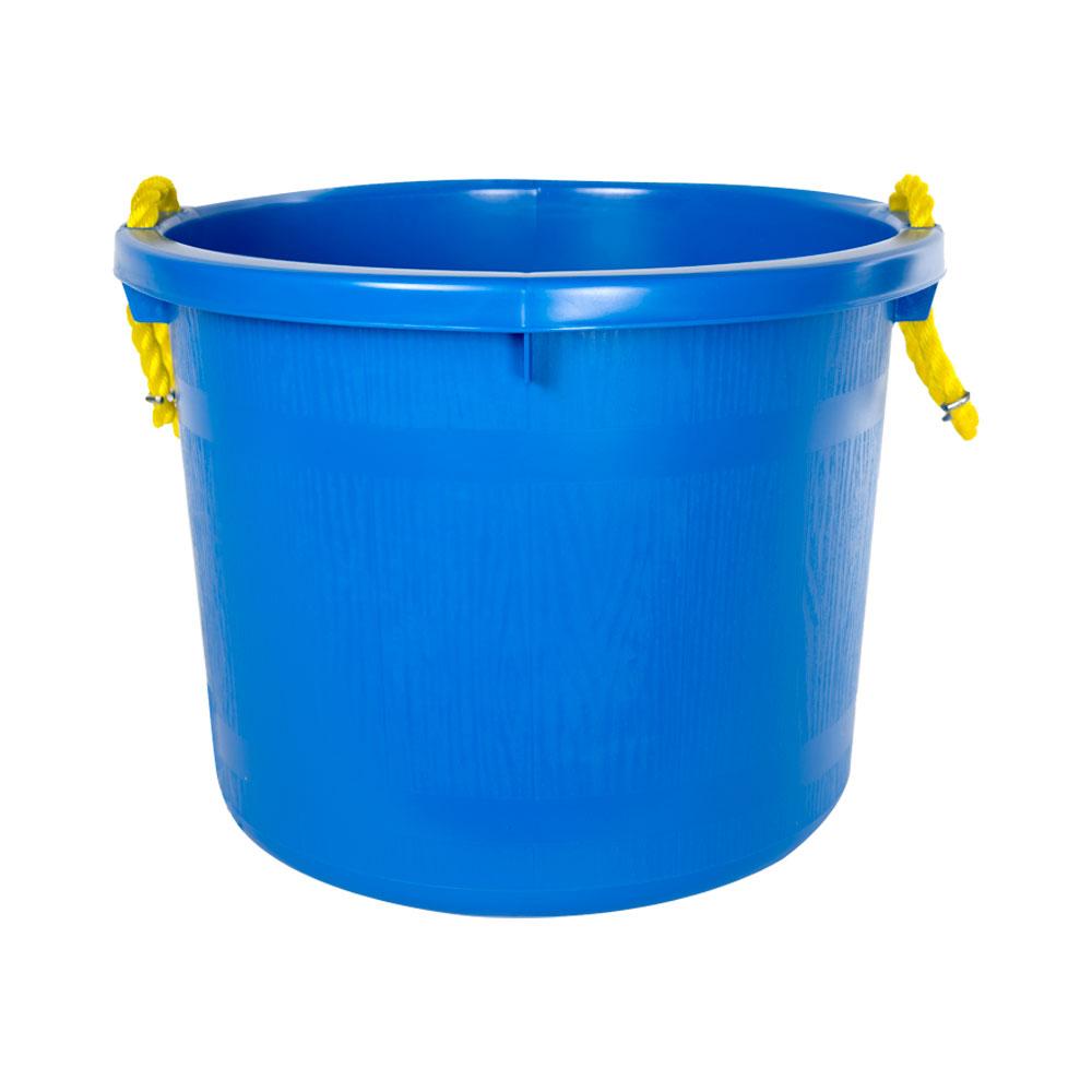 40 Quart Blue Multi-Purpose Bucket