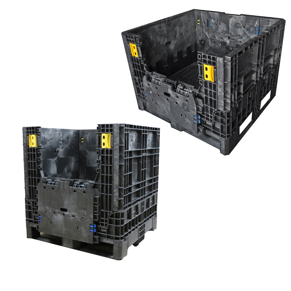 Collapsible Bulk Boxes