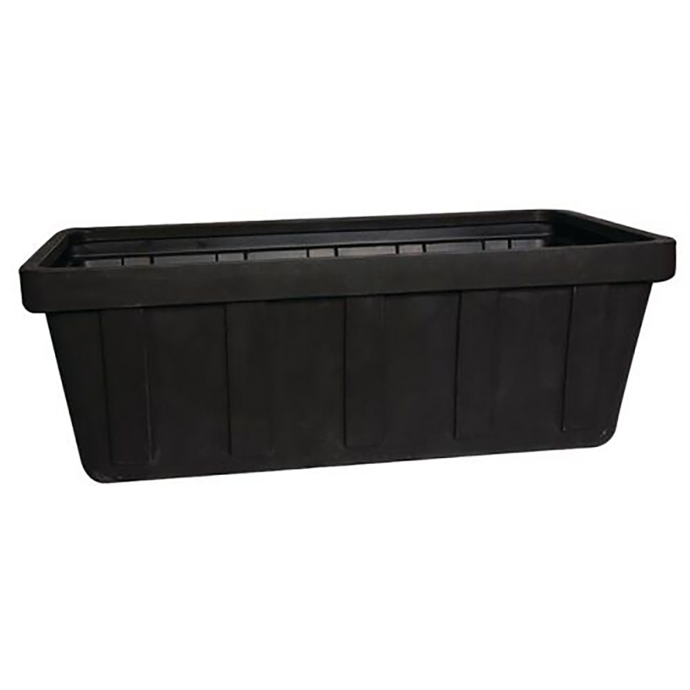 373 Gallon Horizontal Tank Spill Containment with Drain