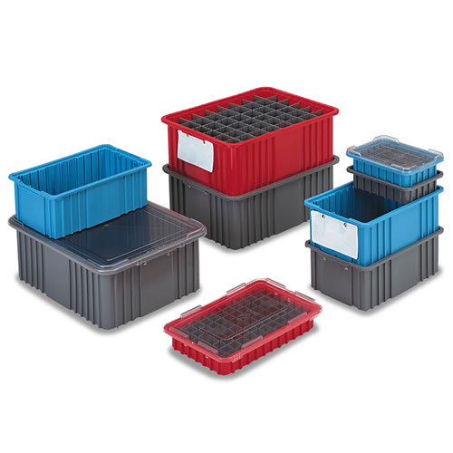 LEWISBins+® Divider Boxes