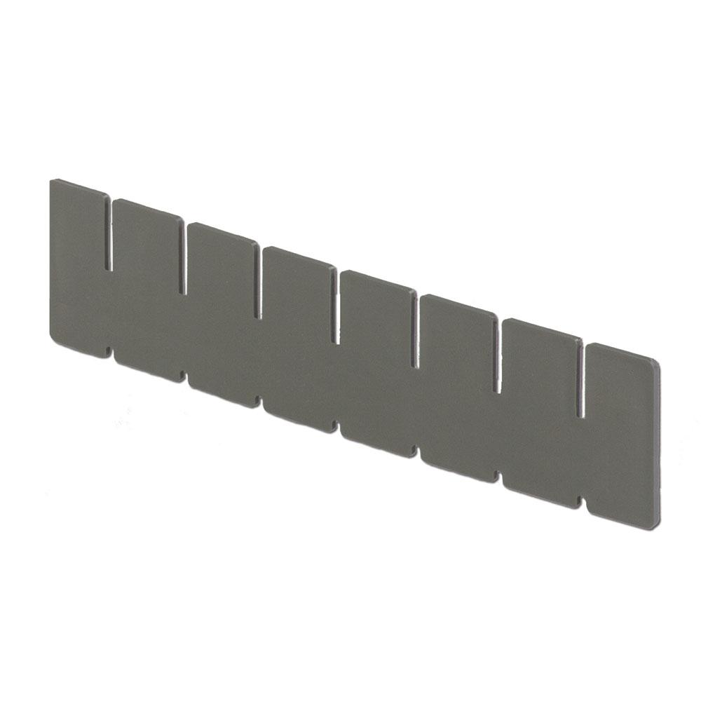 "Long Divider for 10-7/8"" L x 8-1/4"" W x 3-1/2"" Hgt. & Short Divider for 16-1/2"" L x 10-7/8"" W x 3-1/2"" Hgt. Divider Boxes"