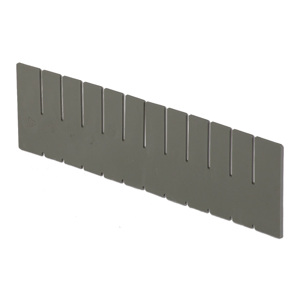 """Short Dividers for 22-5/16"""" L x 17-5/16"""" W x 5"""" Hgt. Divider Boxes"""