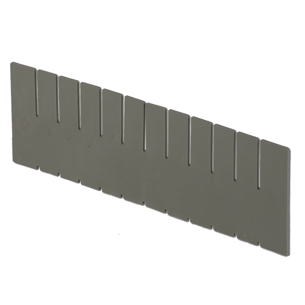"""Short Dividers for 22-5/16"""" L x 17-5/16"""" W x 8"""" Hgt. Divider Boxes"""