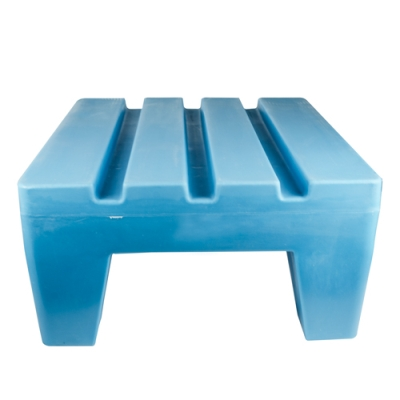 HDPE Dunnage System | U S  Plastic Corp