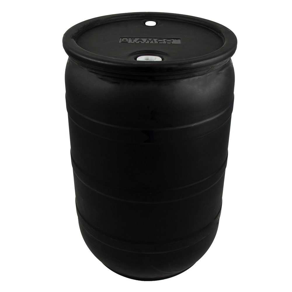 Black Tamco® Barrels