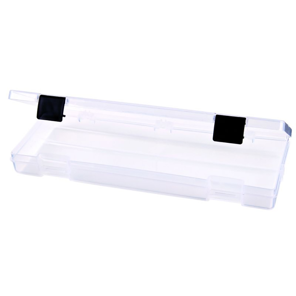 "Tuff Tainer® 12"" x 4"" x 1/16"" Open Compartment Box"