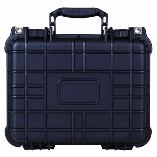 "11.75"" L x 9"" W x 5"" H ID Small All Weather Case"