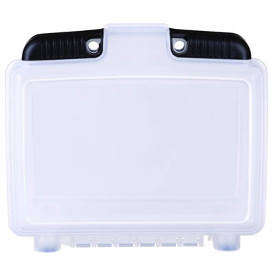 Merchant™ Clear Cases