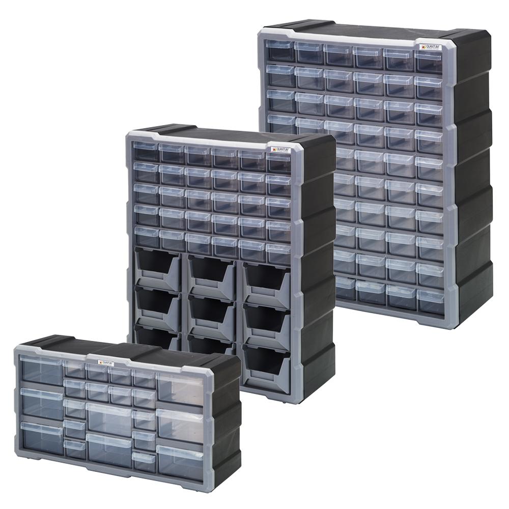 Quantum® Drawer Cabinets