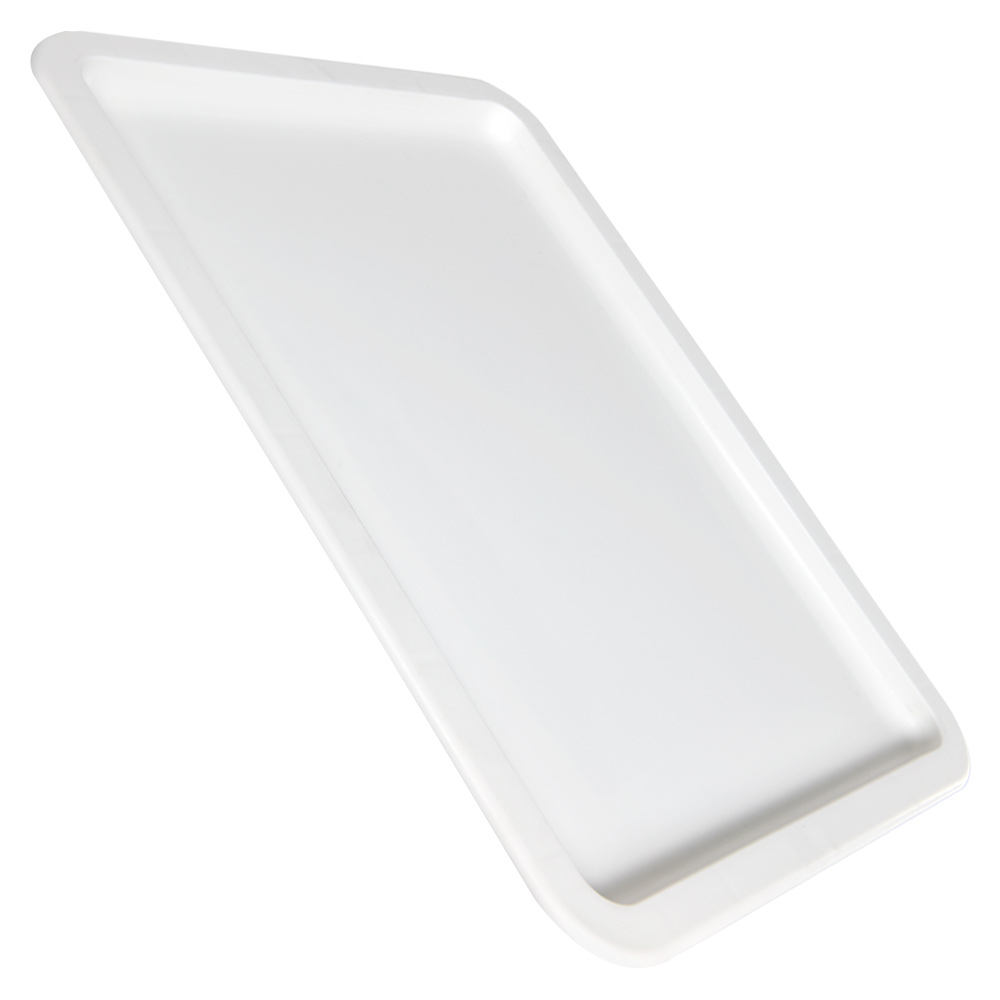 White Lid for Artisan Tray