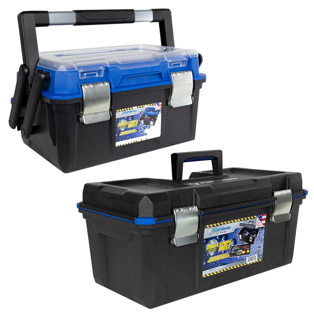 Zerust® Tool Boxes