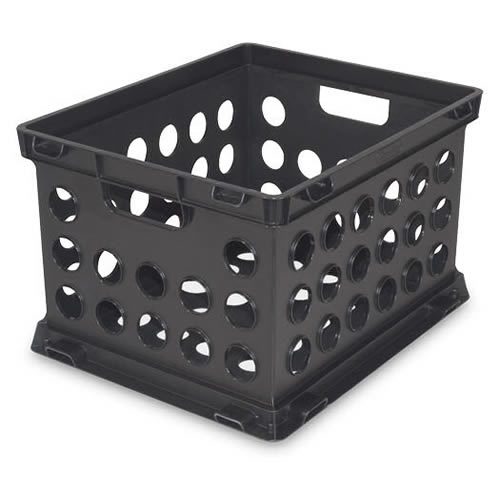 Crates & Baskets