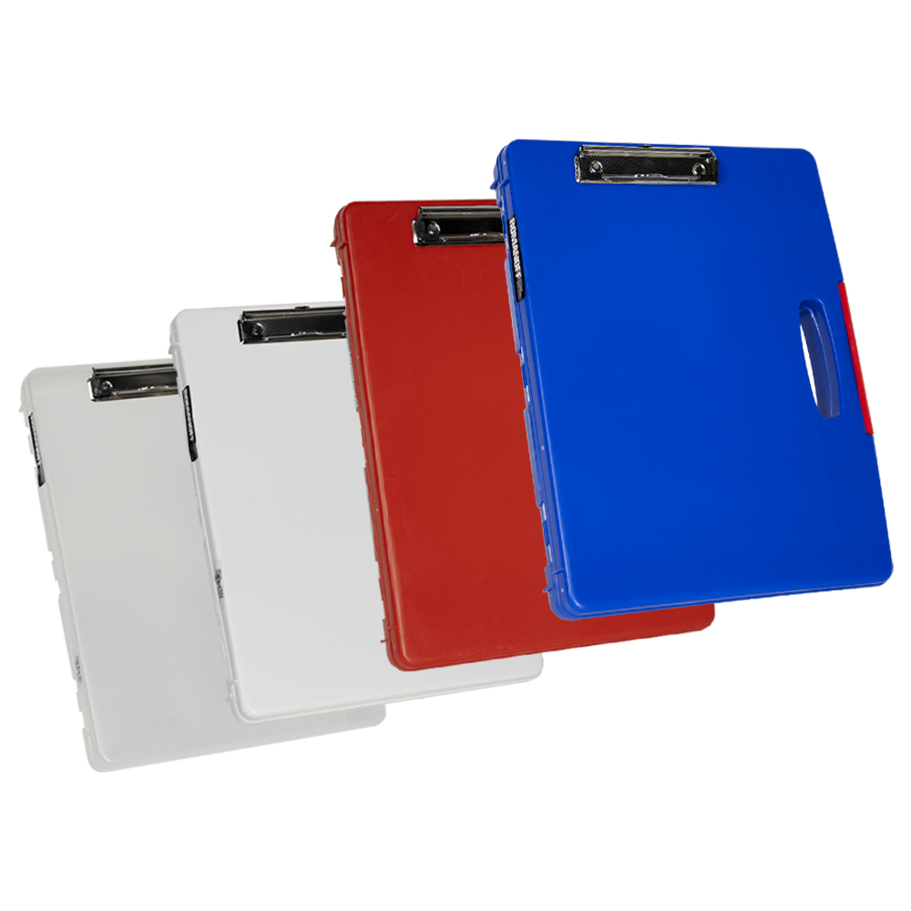 LetterCase with Clip